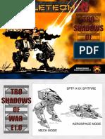 TRO- Shadows of War (English) E1