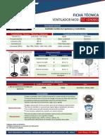 Ficha técnica herramientas