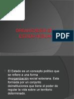 Organizacindelestadoperuano3 130118123211 Phpapp02 Diapos