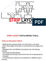 STRIP LAYOUT.ppt