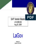 LOG MM 002 Presentation