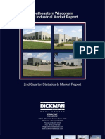 Q2 2010 Industrial Market Report_Dickman Company
