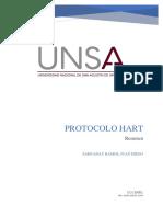 Resumen Protocolo Hart