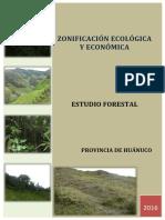 Forestal Huanuco