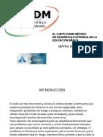 Presentación Multimedia Proyecto
