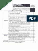 0418MC 04.17.19 Form 25 CPM Flagging Checklist 28th St