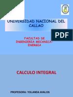 Integracion de Funciones Racionales (1)