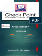 Check Point - Expo Final