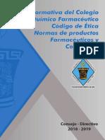 Normativa_CQFLima_2019