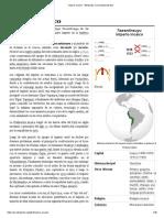 Imperio incaico - Wikipedia, la enciclopedia libre.pdf