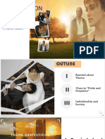Slide TT Văn Học Anh Mĩ L2