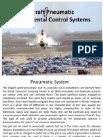 Aircraft Pneumatic and Environmental Control Systems