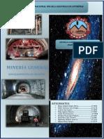 Monografia de Mineria