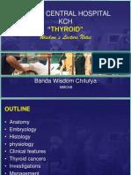 Thyroid Wln
