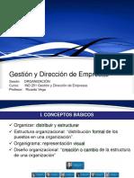 Gestión y Dirección de Empresas - Sesión 07