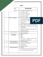 Retail Management Case Study
