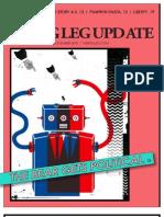 The Peg Leg Update