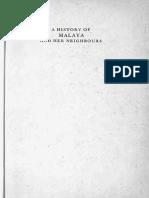 A History Of Malaya & Her Neighbours Volum - F. J. Moorhead.pdf