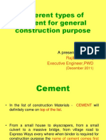 CEMENT - Presentation.ppt