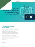 Todo Sobre La Automatizacin de Marketing - De La Teora a La Prctica