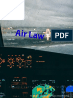Air Law Manual/Summary for EASA ATPL