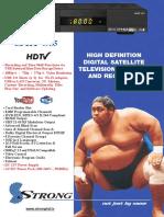 Brochure SRT 4955 - En