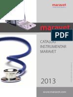Catalog Instrument Ar 2013