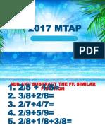 Math Grade 12