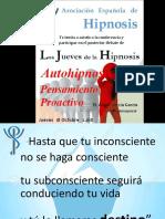 AEH Proactividad