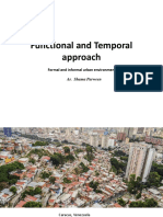 Functional & Temporal