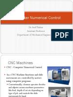 7.1 CNC