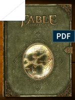Fable Anniversary Manual