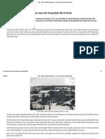 Hải Chiến Hoàng Sa 1974 Âm Mưu Của Trung Quốc Đã Có Từ Lâu - Infonet Ngày 18-01-2019