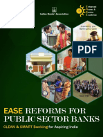 EASE Reforms for Public Sector Banks