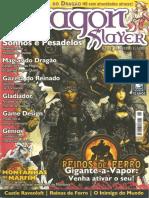 Dragon Slayer 11 (OCR) - Biblioteca Élfica