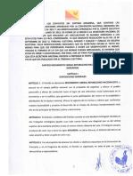 4. Incep Estatuto Molirena Panamá
