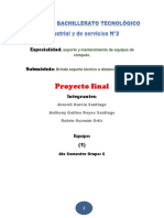 Proyecto Final Modulo 3 Equipo 1