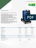 ID 250 T DC Pulse