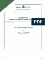 5.0 S3 Integration at LDC Instation