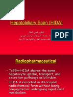10 - HIDA Scan
