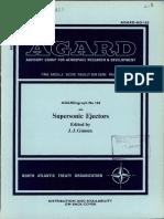 Supersonic Ejectors