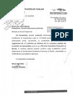 Proiect OUG Modificare cerințe Pilonul II