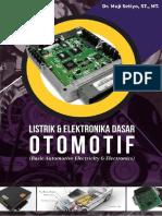 Listrik Dan Elektronika Dasar Otomotif b