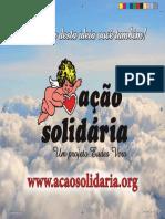 ONG Ação Solidária de Indiaporã