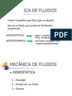 Mecanica de Fluidos F3