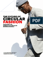 The Future of Circular Fashion Report Fashion for Good
