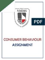 Consumer Behaviour.docx