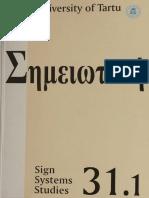 Sign System 31 1 Ocr