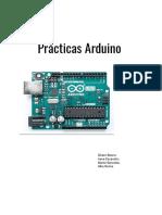 Prácticas Arduino