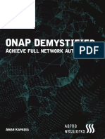ONAP Demystified Aarna Networks Online